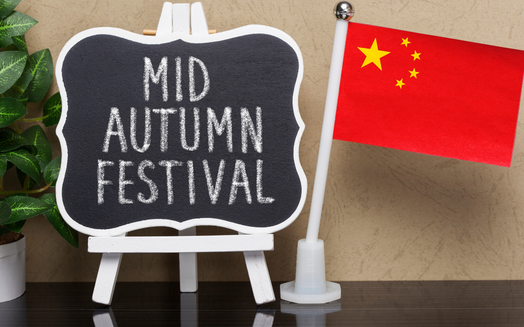 GHL Sourcing, China: Celebrating the Mid-Autumn Festival