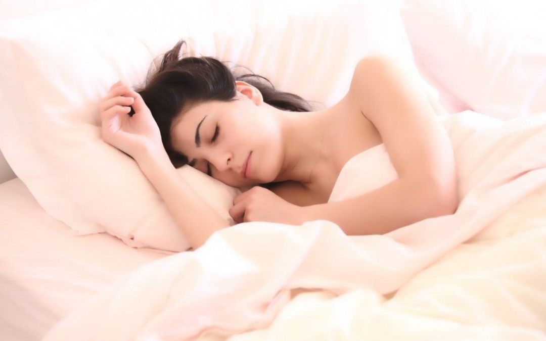 The Benefits of Weighted Blankets