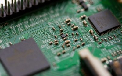Electronics: An Exercise in Quality Control